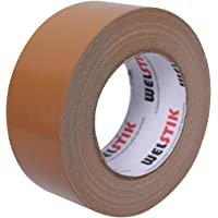 WELSTIK Professionele Grade Duct Tape, Waterdichte Duct Doek Stof,Gekleurde Gaffer Tape voor reparaties, DIY, Ambachten…