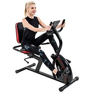 Best Recumbent Exercise Bike for Over 300 Lbs Review of 2021 5