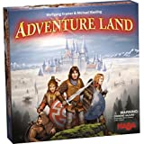 HABA Board Game Adventure Land