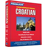 Pimsleur Croatian Conversational Course - Level 1 Lessons 1-