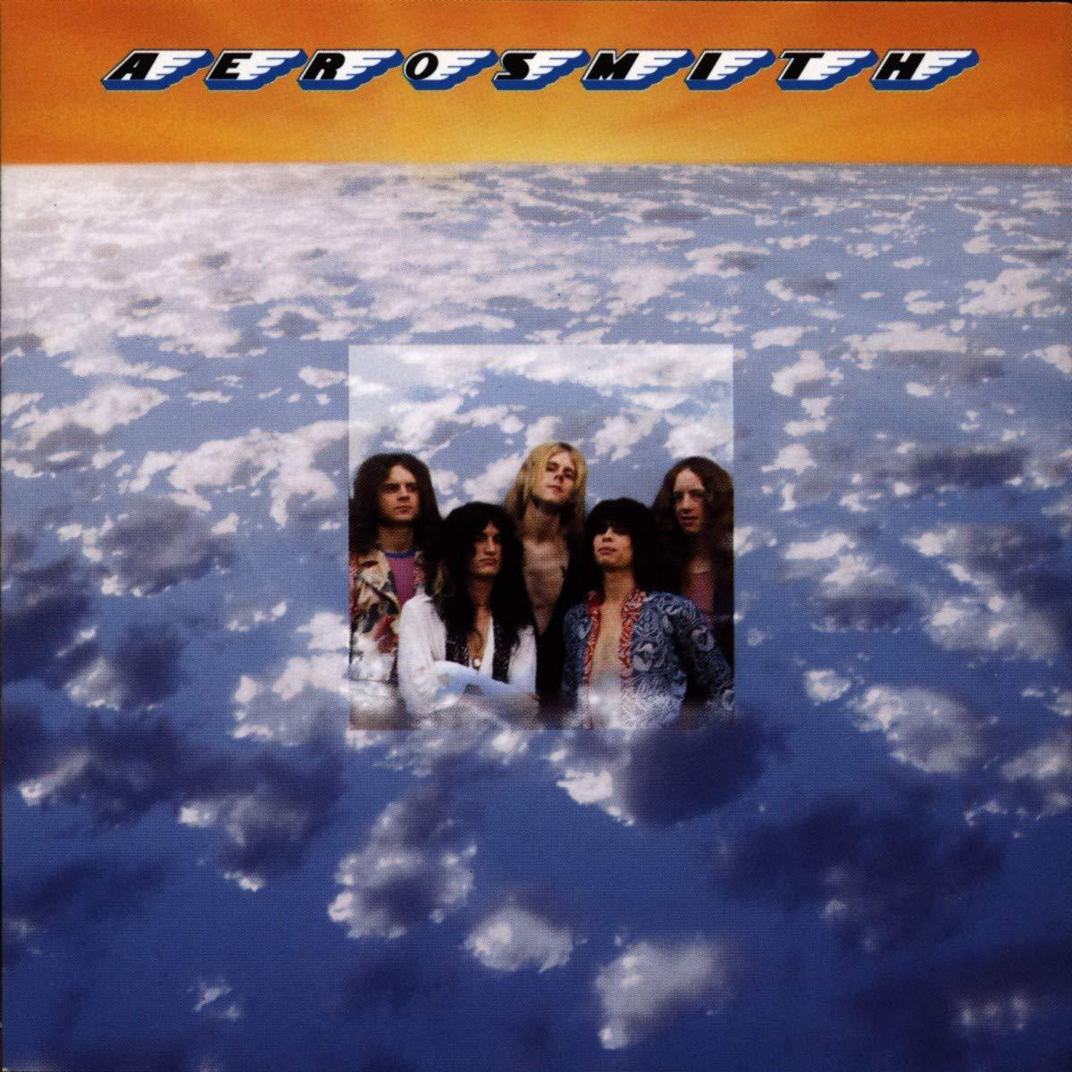 Aerosmith: Aerosmith: Amazon.es: Música