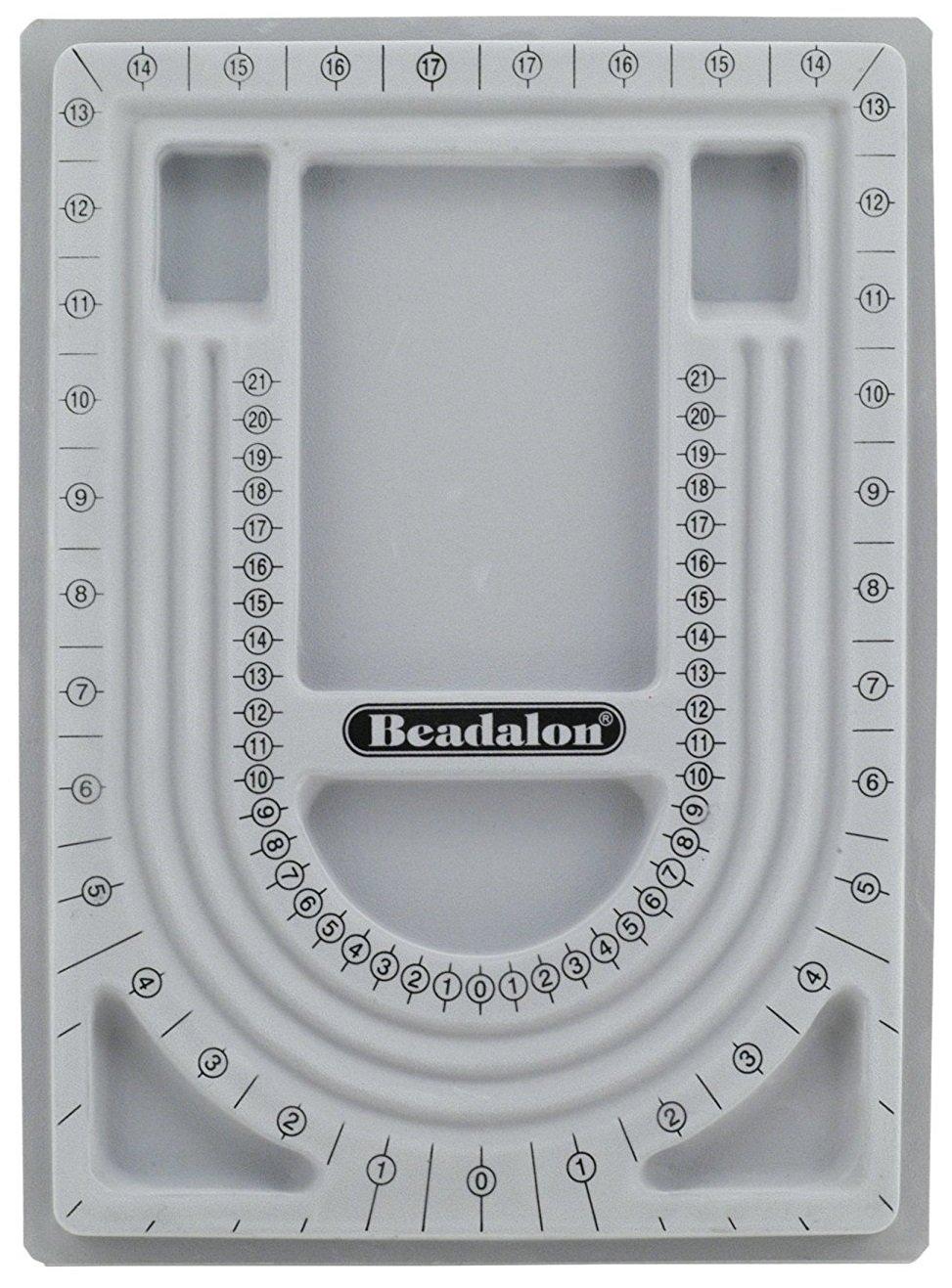 Beadalon Bead Board 34-Inch