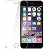 SHOPWAY Premium Quality Gorilla Tempered Glass Screen Protector For Apple iPhone 6 / Apple iPhone 6S