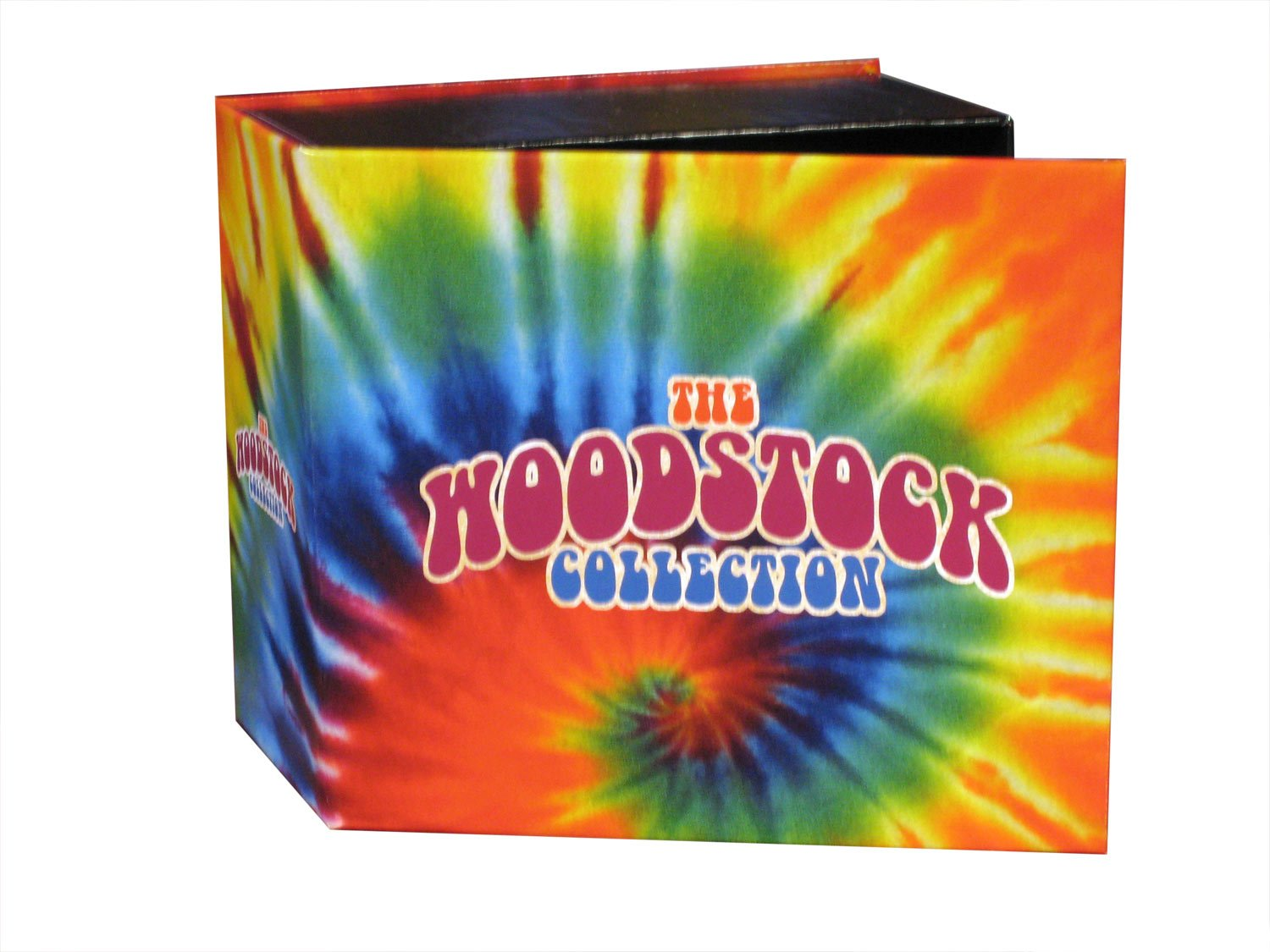 The Woodstock Collection (10CD)