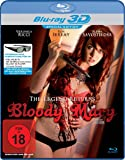 Bloody Mary - The Legend Returns [3D Blu-ray] [Special Edition] [Alemania] [Blu-ray]