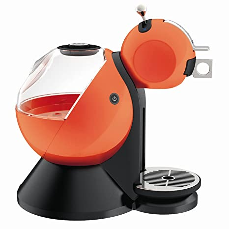 Amazon.com: Kp2104.30 Dolce Gusto Orange: Kitchen & Dining