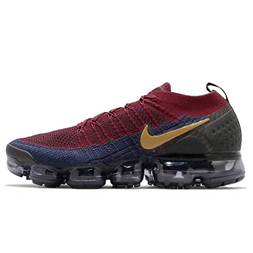 Nike Air Vapormax Flyknit 2 Mens 942842 604 Size 12.5