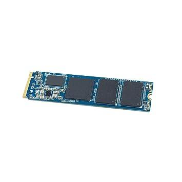 OWC Aura P12 M.2 NVMe SSD Unidad de Disco óptico 2 TB: Amazon.es ...