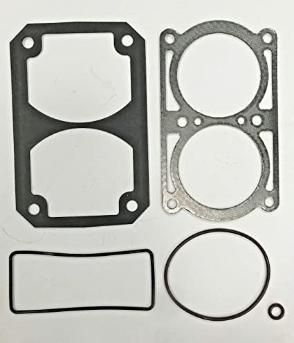 New Air Tool Parts VT490900AV Gasket Set VT4900 Campbell Hausfeld