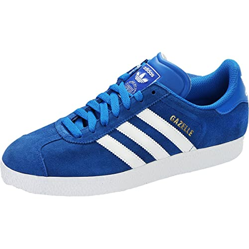 super popular f92ec d31c8 adidas Gazelle Og, Scarpe Sportive Uomo, Blu