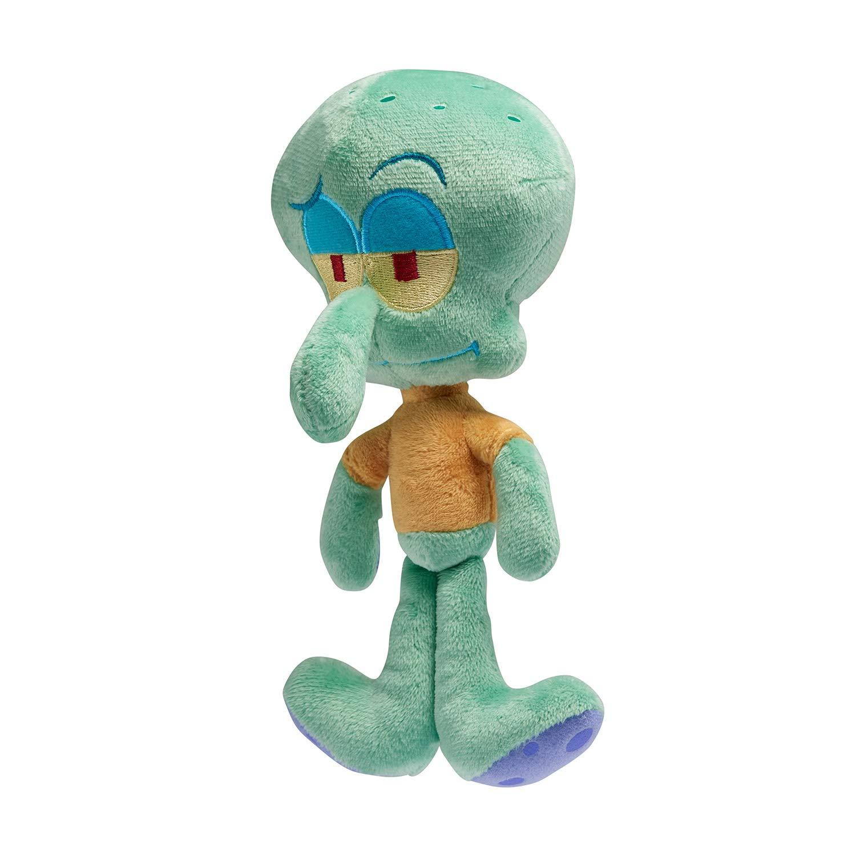 Squidward Mini Plush