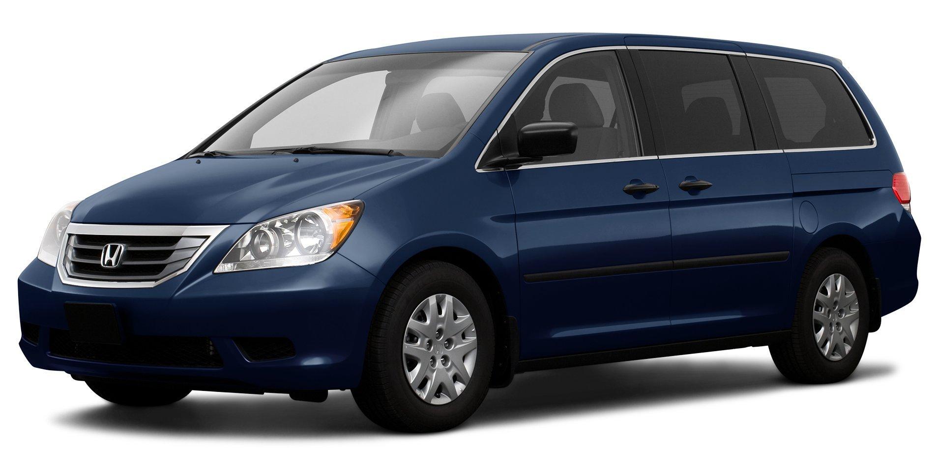 ... 2009 Honda Odyssey LX, 5-Door ...