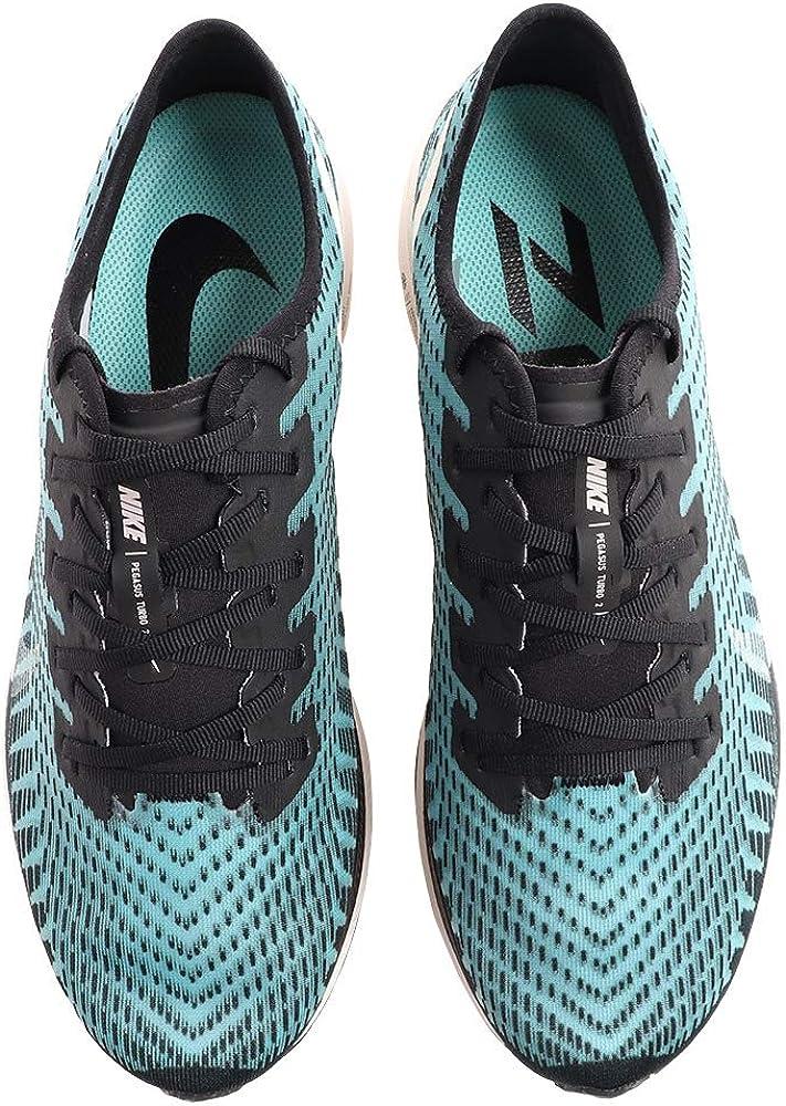 NIKE Zoom Pegasus Turbo 2, Zapatillas de Running Hombre: Amazon.es: Zapatos y complementos