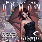 Fury of the Demon: Kara Gillian, Book 6