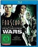 Farscape - The Peacekeeper Wars [Blu-ray]