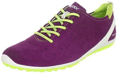 802003 Biom Ecco Purple Sneaker Damen dark 05426 Lite Violett dErr6qw