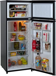Amazon.com: Ge GIDDS-632127 Energy Star 15.5 cu. ft. Top Freezer ...