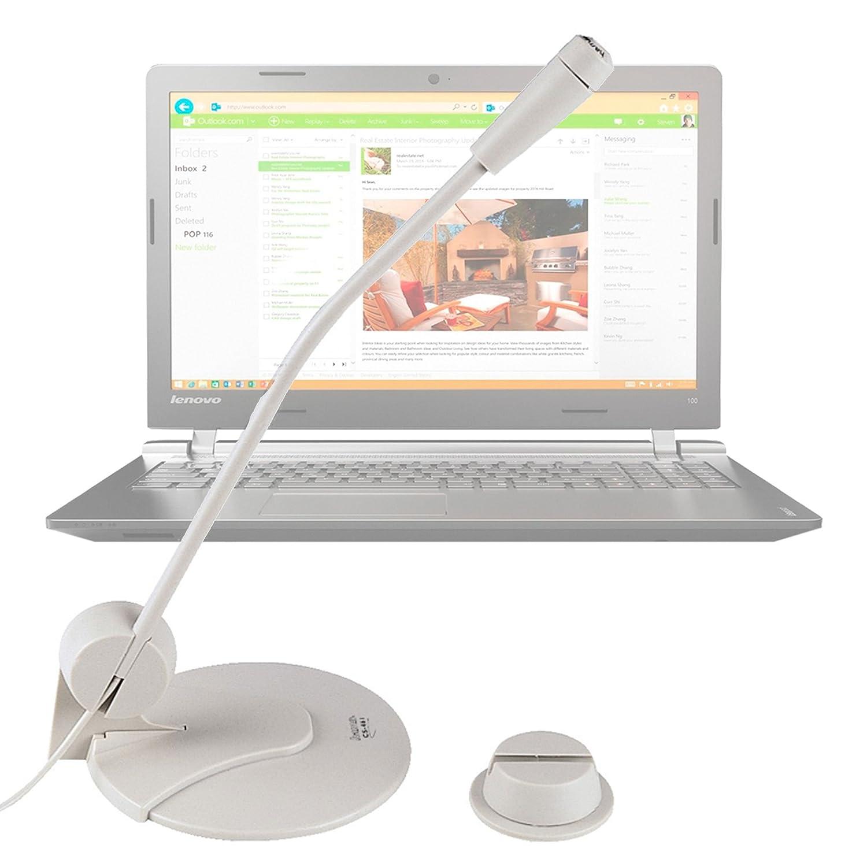 Desktop Microphone for Laptop LENOVO IDEAPAD: Amazon co uk