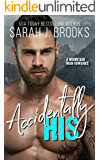Accidentally His: A Mountain Man Romance
