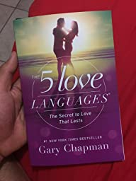 the five love languages for singles by gary chapman pdf