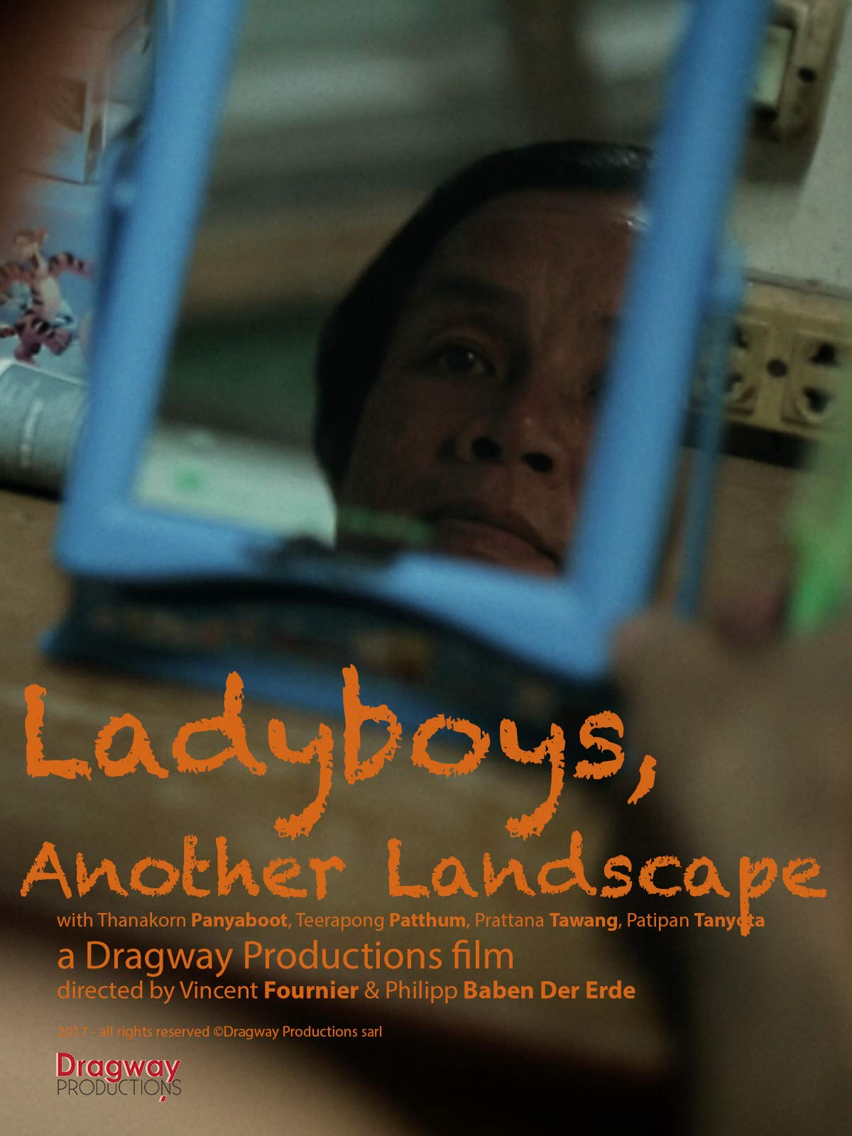 Ladyboys, Another Landscape on Amazon Prime Video UK
