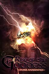 Rise of the Goddess: All proceeds from the Rise of the Goddess anthology will go to benefit the Elliott Public Library