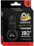 BLACK EYE(BLACK EYE) CLIPPER クリッパー180°