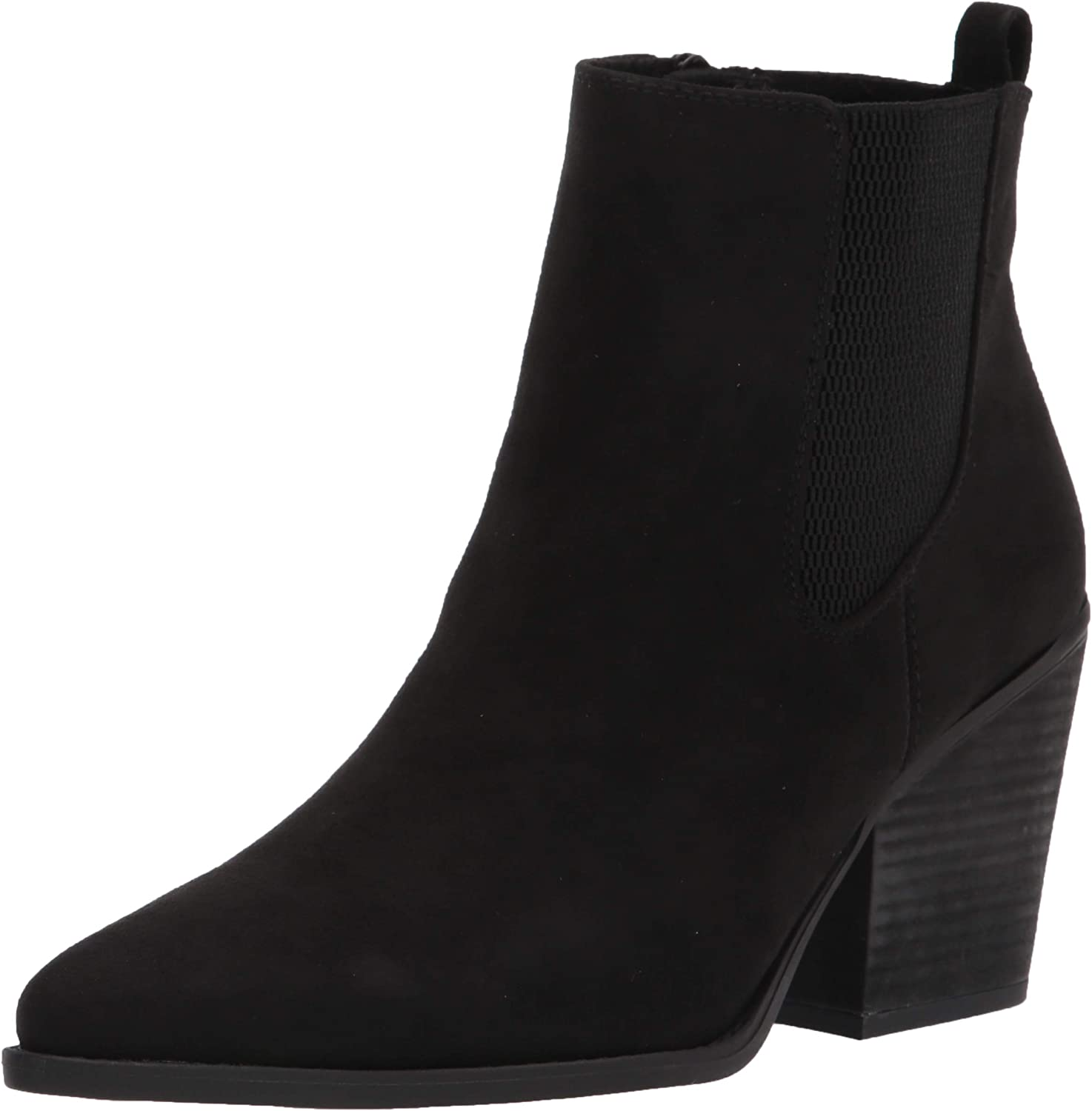SOUL Naturalizer Women's Micah Low price Ankle Boot Tulsa Mall Booties