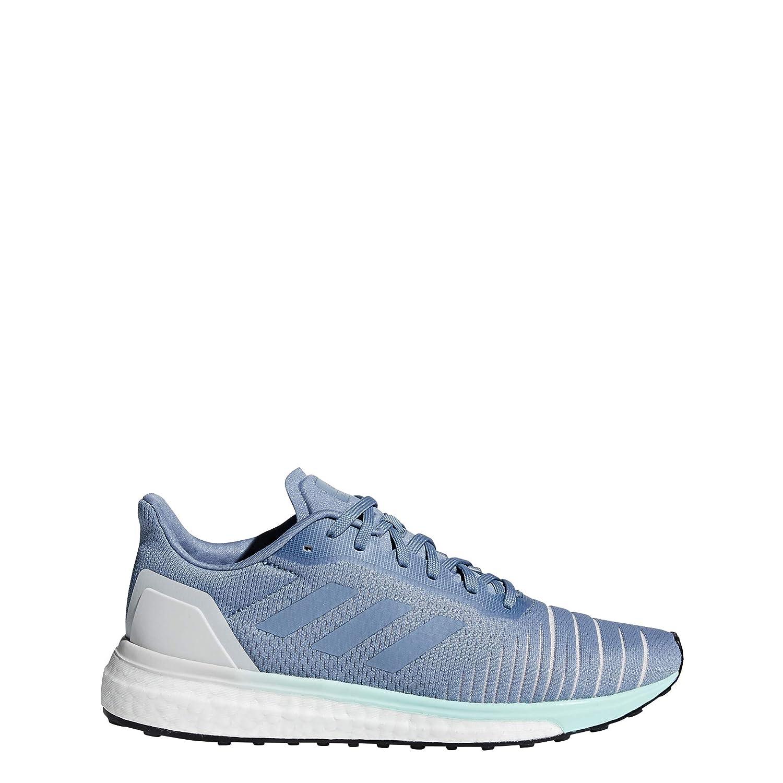 gris (Grinat Grinat Mencla 000) adidas Solar Drive W, Chaussures de Fitness Femme 36 2 3 EU