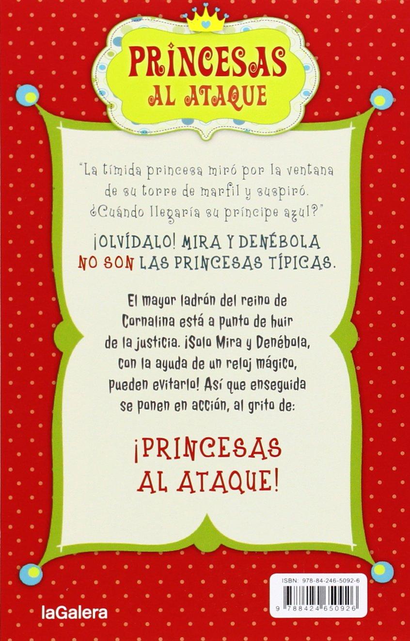El misterio del reloj de agua: Carlota Echevarría ; Nuria Aparicio (il.): 9788424650926: Amazon.com: Books