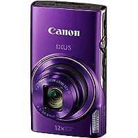 Canon IXUS 285 HS  Appareils Photo Numériques 21.1 Mpix Zoom Optique 12 x