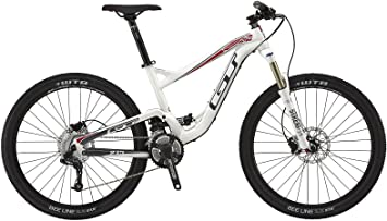 Bicicleta GT Sensor Comp: Amazon.es: Deportes y aire libre