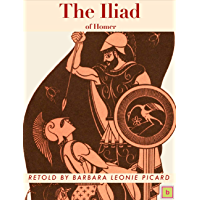 The Iliad of Homer: Exceptional Tales for Exceptional Kids