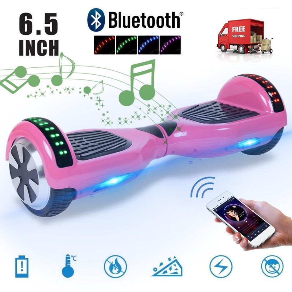 Amazon.com: Graspwind - Scooter de equilibrio automático de ...