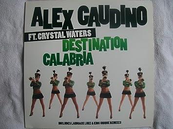 musica destination calabria
