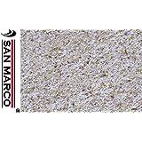 25 kg di sabbia quarzifera San Marco per filtro a sabbia filtrazione piscine