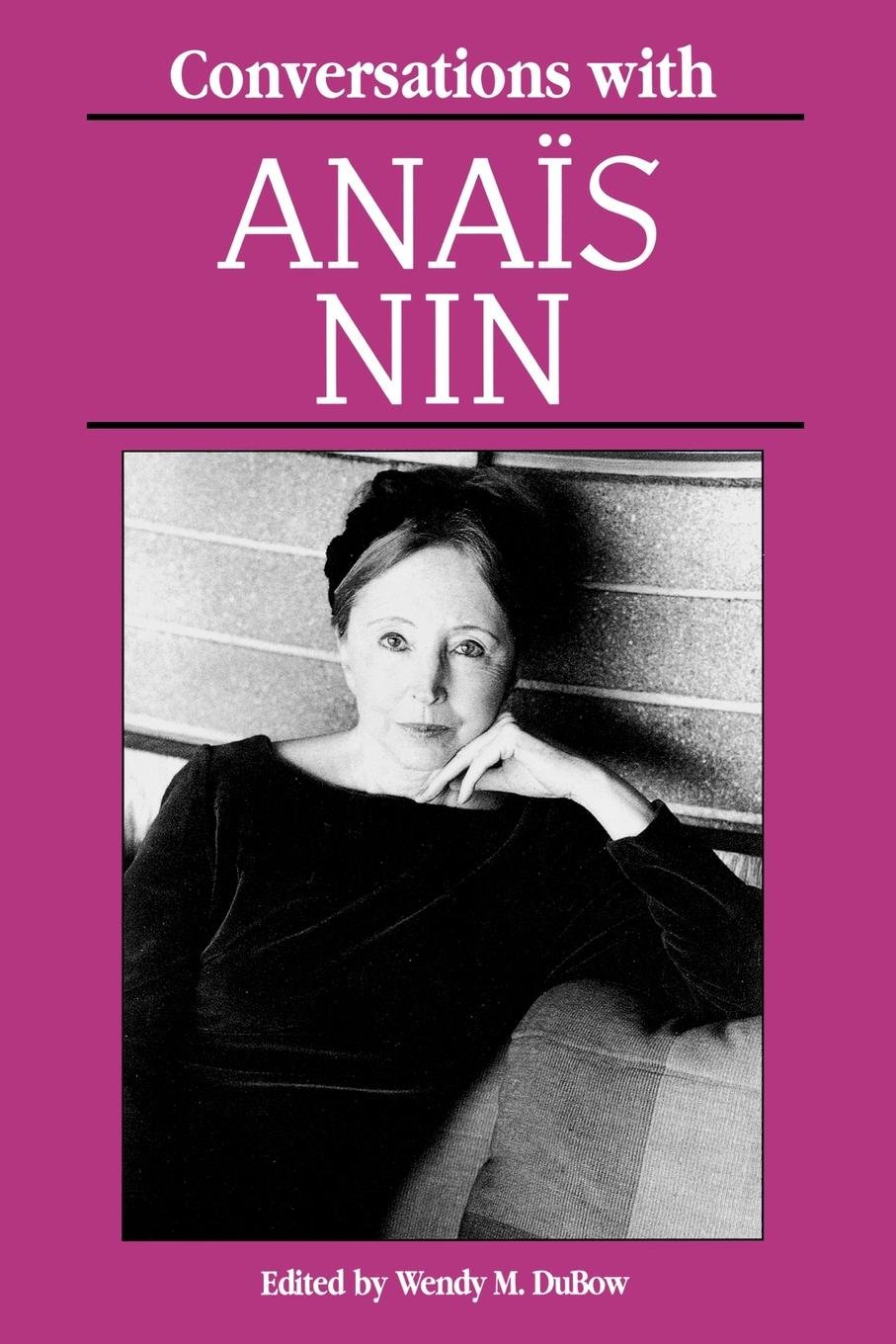 Download Conversations with Anaïs Nin pdf