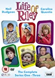 Life of Riley Complete Series One to Three Boxed Set [DVD]