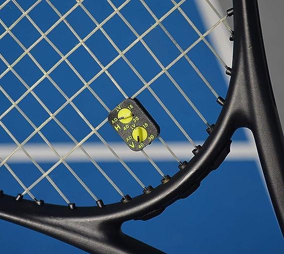 Tennis Score Keeping Device