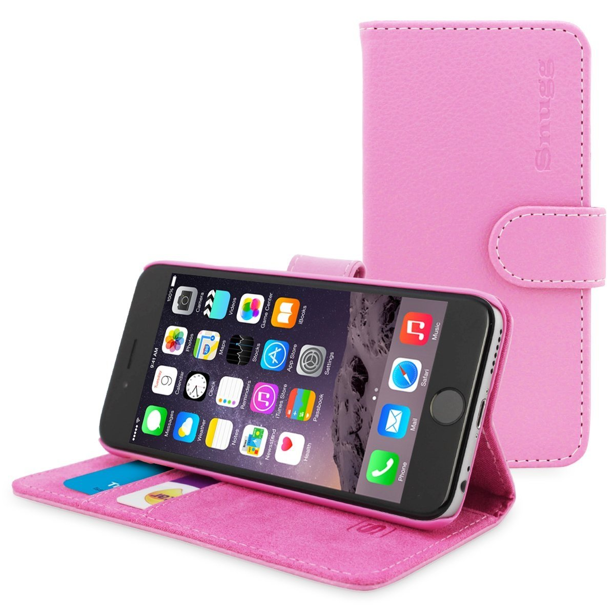 snugg case iphone 6