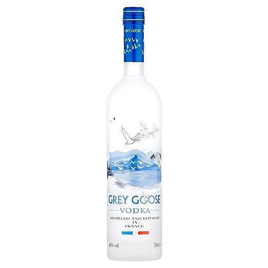 9 opinioni per Grey Goose Vodka Original- 70 cl