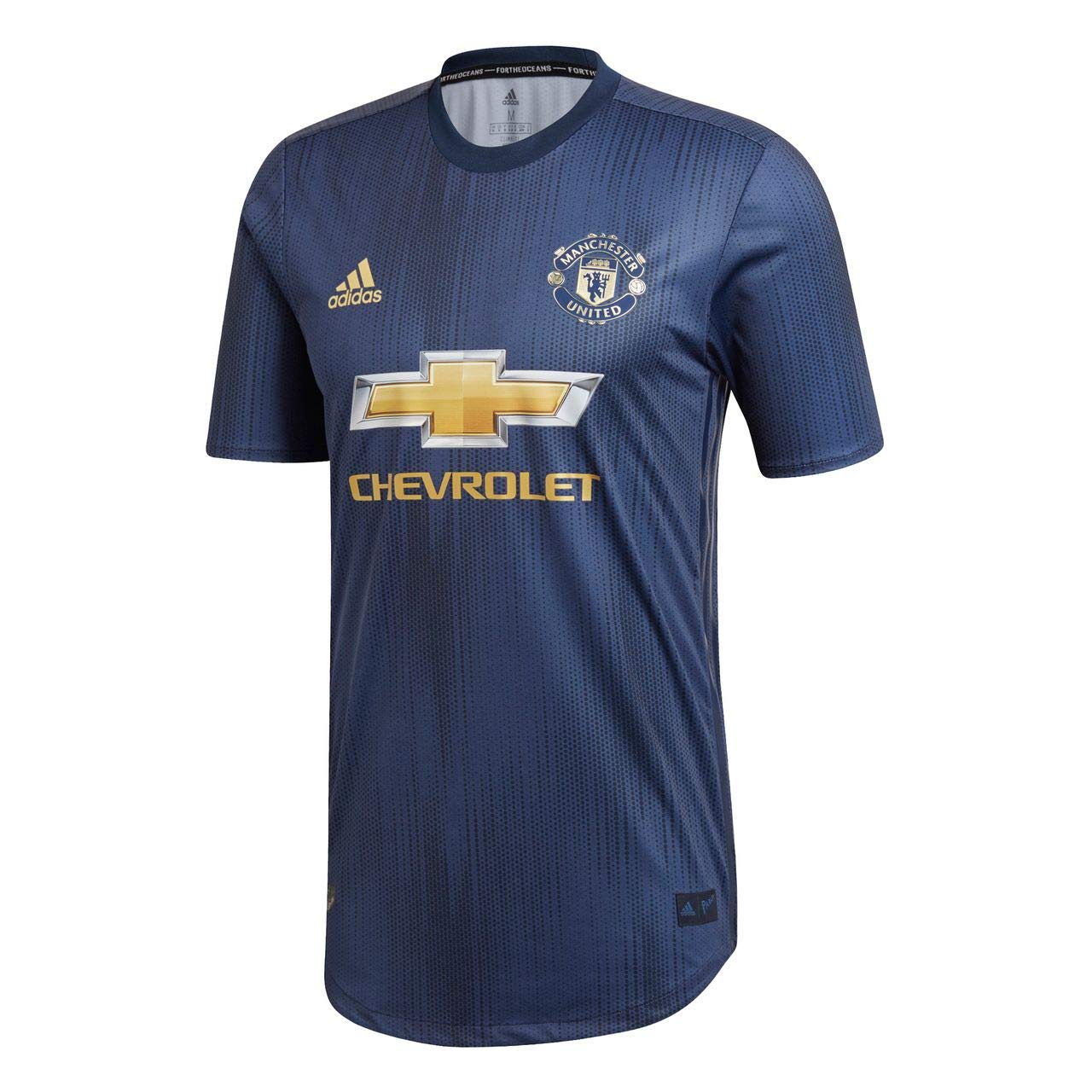 Adidas Damen 18 19 Manchester United 3rd Trikot