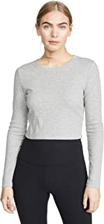 product image for Beyond Yoga Women's Keep in Line Cropped Pullover