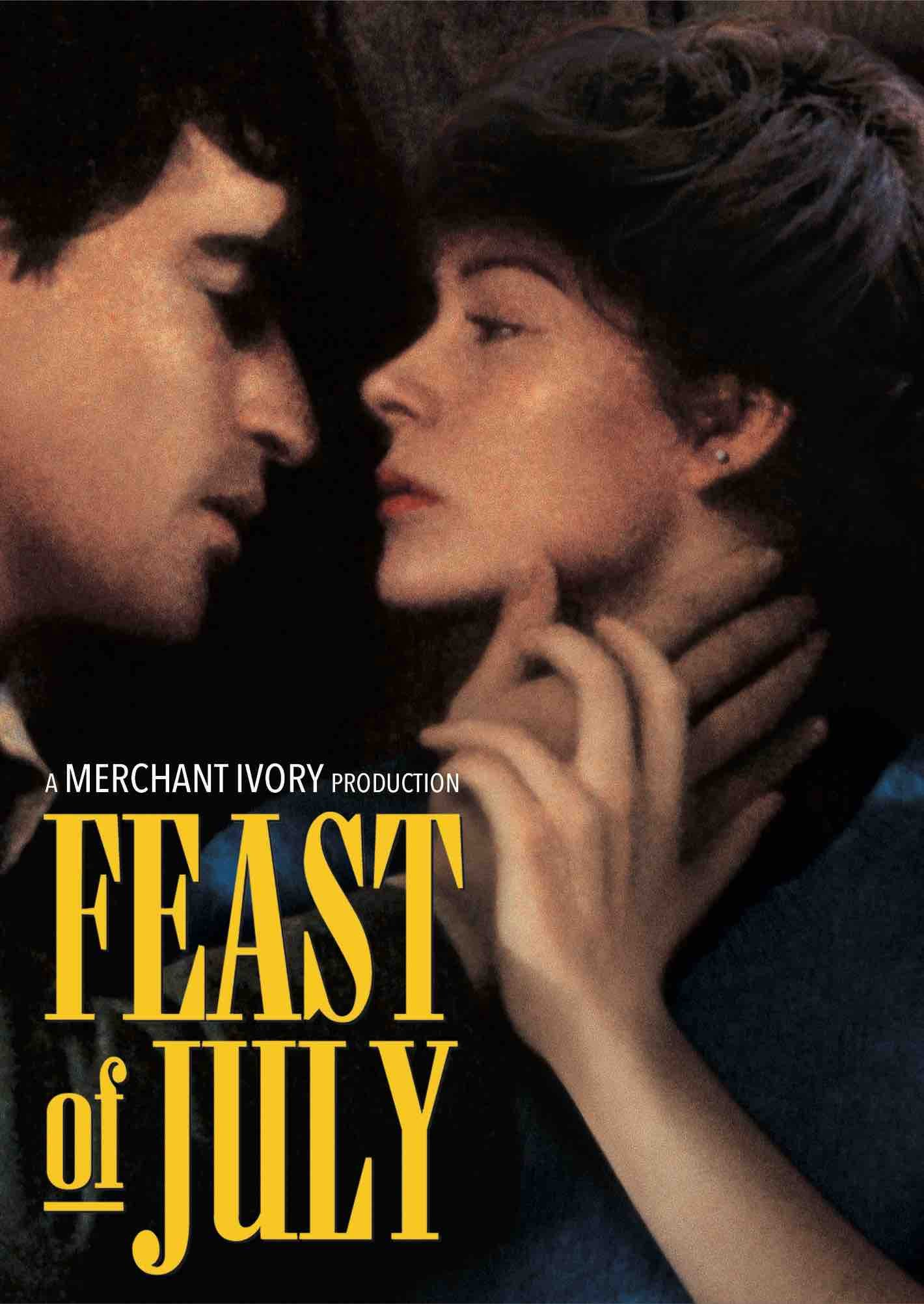 DVD : Feast Of July (Special Edition)
