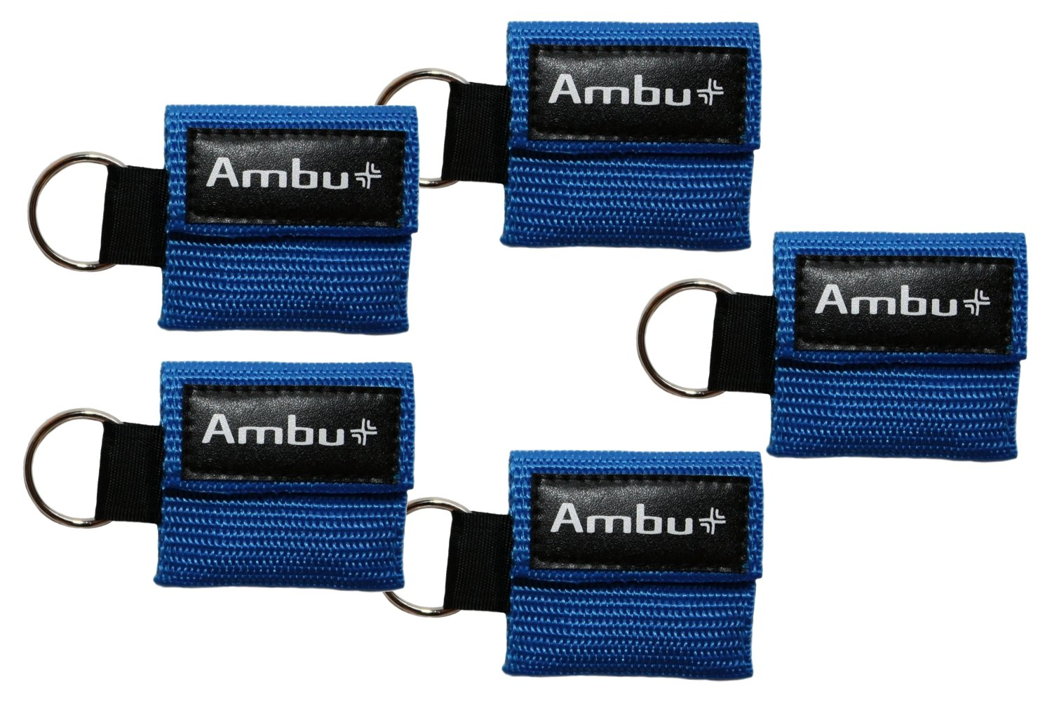 Amazon.com: Ambu cb-3021 – 005-blu azul Nylon Res-Cue Key ...