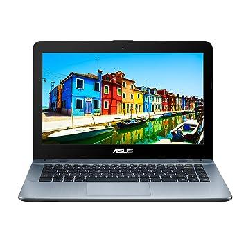 ASUS X441SA-WX152T VivoBook 14-inch HD Notebook (Silver) - (Intel ... 2b5d0505aa6f