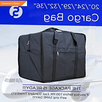 Amazon.com | Sandover Square Travel Duffle Bag Bolsa Maleta ...
