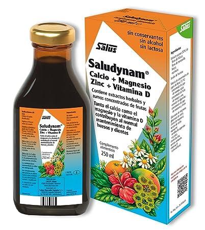 Floradix Saludynam Liquid - 250ml (2 Pack)