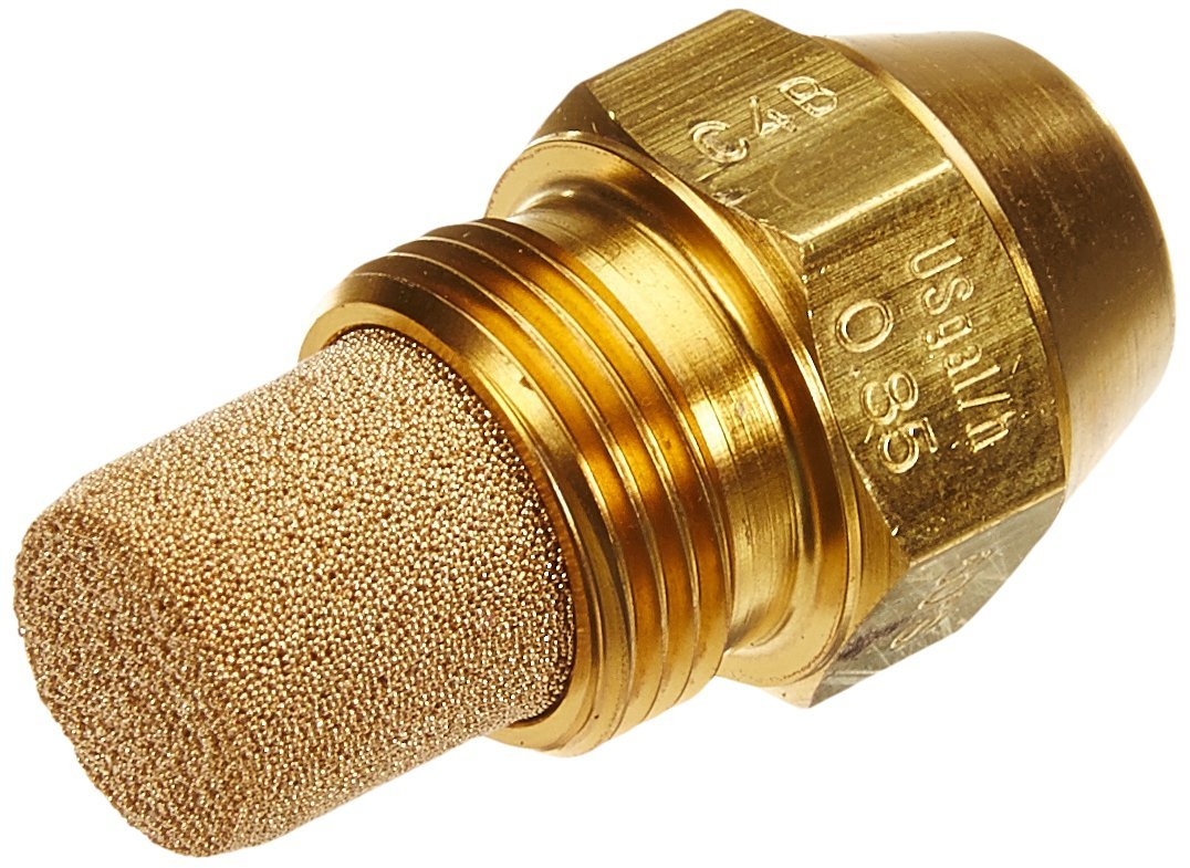 Danfoss s - Boquilla pulverizador s solido 60 3, 31kg/h 030F6918