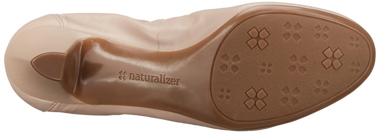 Naturalizer Stargaze Kleid Pump Taupe Taupe Pump c2306f